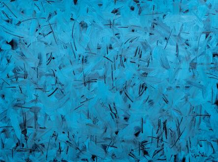 Okuda Yoshimi, 'I's portrait (CO-1259)', 2005