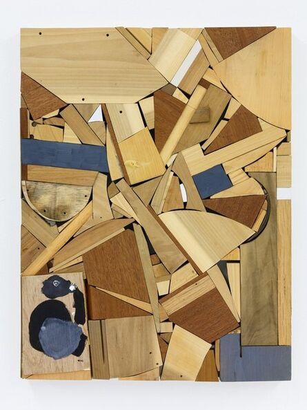 Donelle Woolford, 'Detonation', 2016