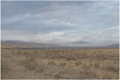Amy Elkins, 'Four Years out of a Life Sentence (Desert)', 2009-2016