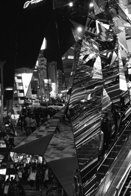 Photographer Hal, '#03_Harajuku', 2013