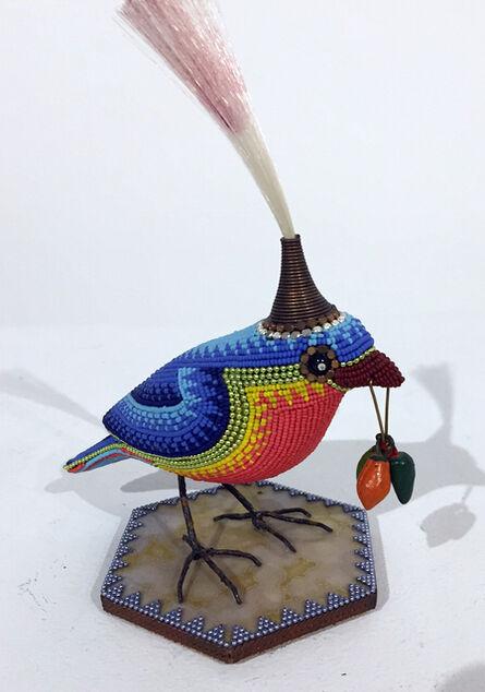 Jan Huling, 'Bird'