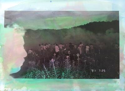 Masahisa Fukase, 'Private Scenes - Untitled', 1992