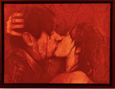 Carlos Prieto, 'Kiss I', 2021