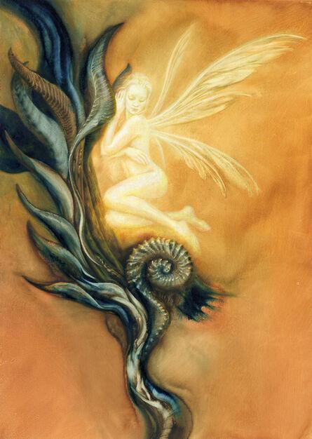 Ciruelo Cabral, 'Fairy', 2003