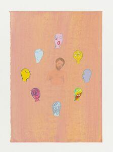 Julien Meert, 'Untitled', 2018
