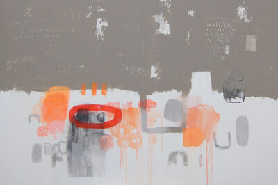 Guillaume Seff, 'Échantillon de ton arsenal mémoriel ', 2021