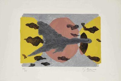 Georges Braque, 'Equinoxe', 1962