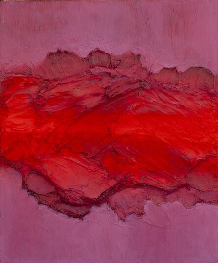 Natasha Zupan, 'Color Boundaries 54', 2018
