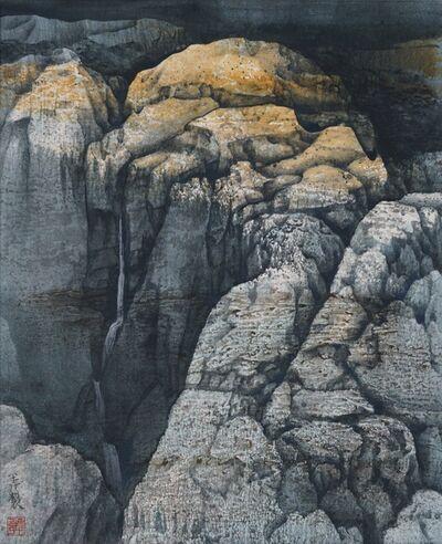 Wang Mansheng 王满晟, 'Evening', 2012