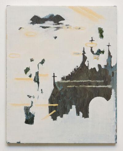 Marina Rheingantz, 'Mirror', 2019