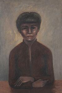 James Cant, 'My Dora', 1953