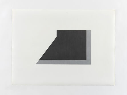 Ted Stamm, '78-W-3D (Wooster)', 1978