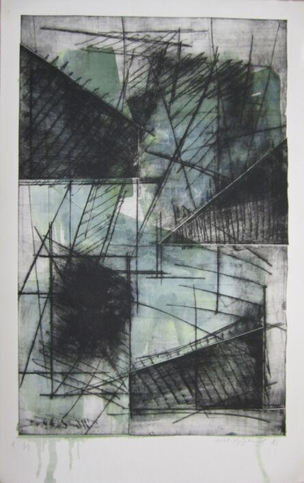 Oleg Kudryashov, 'Composition   ', 1981