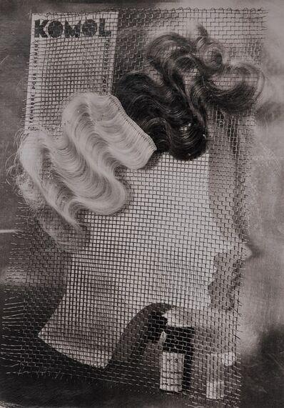 Ringl + Pit, 'Komol', 1931