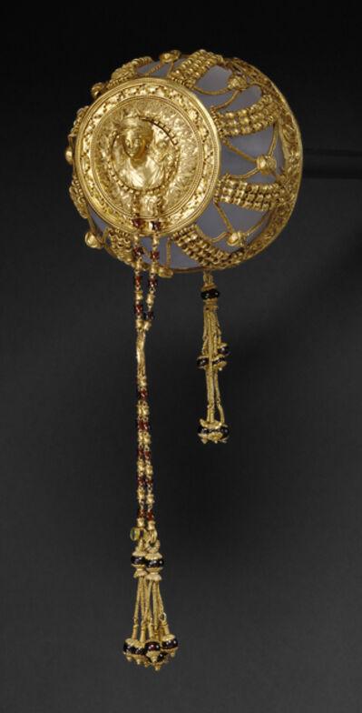 'Hairnet', 220 BCE - 100 BCE
