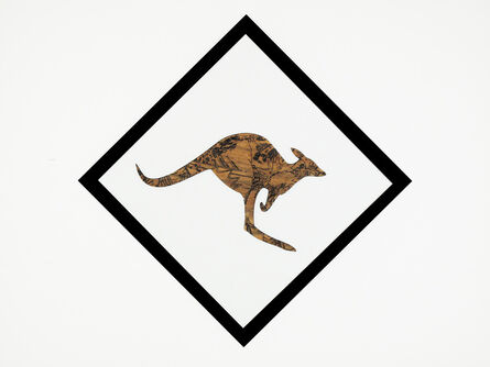 Phil Hayes, 'Roo 1', 2015