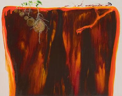 Alexis Rockman, 'Loam', 2008