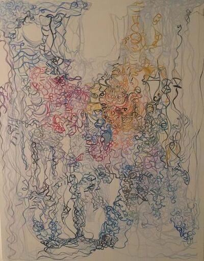 Cecilia Biagini, 'Spectrum ', 2017