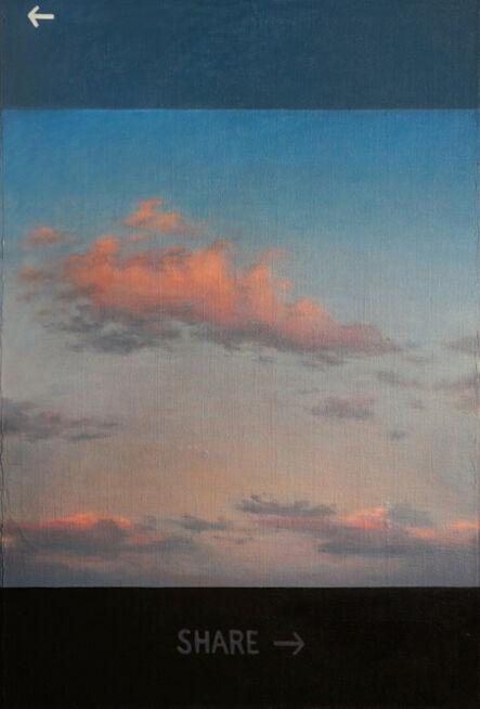 Adam Straus, 'Shared Air', 2014