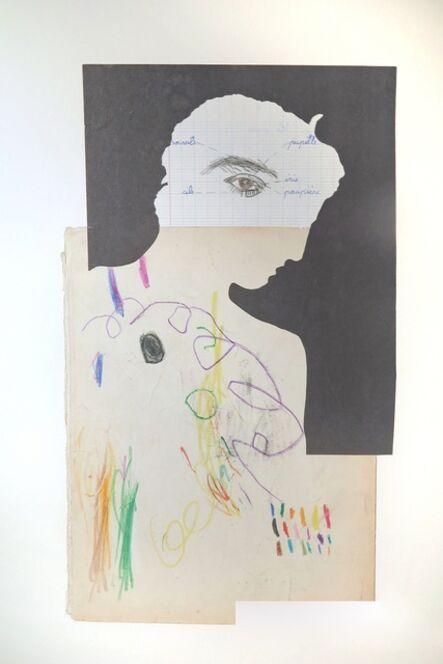 John O'Reilly, 'French Greek Youth 1.1.16', 2016