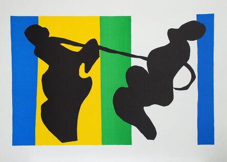 Henri Matisse, 'Le Cowboy (The Cowboy)', 2007