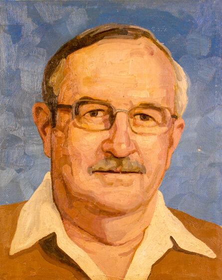 Colin Chillag, 'Dale Irby (2009)', 2017