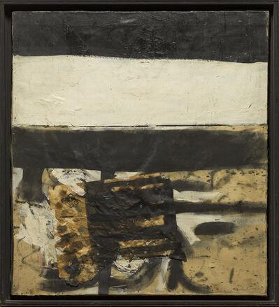Alfred Leslie, 'The Door', 1948-1951