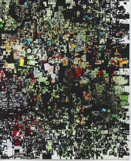 Zak Smith, 'Untitled', 2014
