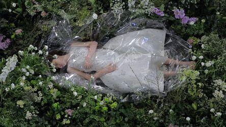 Ma Qiusha 马秋莎, 'Sleeping Beauty 睡美人', 2015