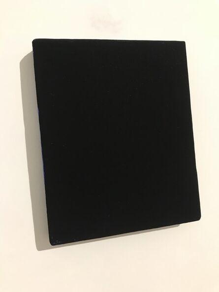 Marc Angeli, 'Black Painting', 2017