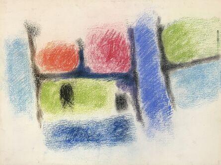 Melville Price, 'Untitled', ca. 1960-1962
