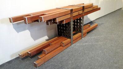 Mameluca Studio, 'Symbiotic Sideboard', 2016