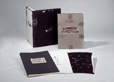 Antoni Tàpies, 1975