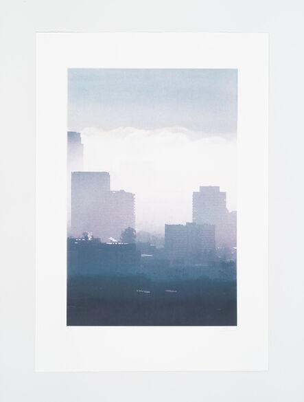 Fiona Tan (b.1966), 'Studies for Elsewhere (III-IV)', 2018