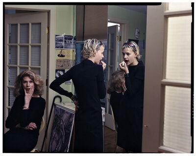 Tina Barney, 'The Lipstick, from the Elton John AIDS Foundation Portfolio ', 1999
