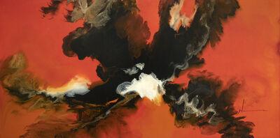 David Hammons, 'Untitled', 1965