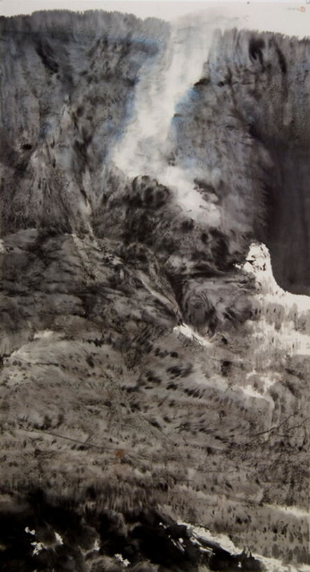 Yueying Zhong, 'The Breath of life 生氣 ', 2005