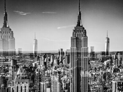 Nicolas Ruel, 'State of Mind (New York, USA)', 2014
