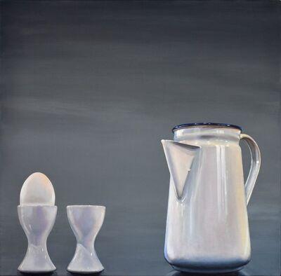 Cynthia Poole, 'Metafisica III'
