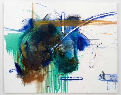 Elizabeth Neel, 'Symptom Machine', 2014