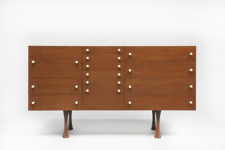 Joseph-André Motte, 'Evelyne chest of drawers', 1959