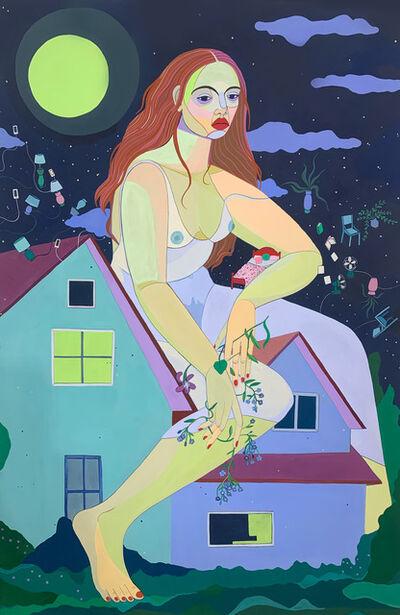 Meg Lionel Murphy, 'Awake', 2020