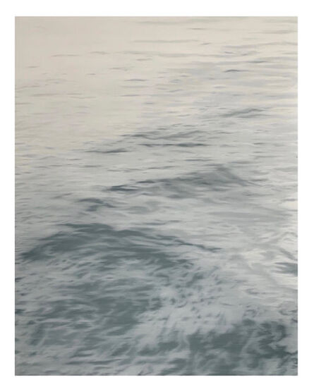 Steven Maciver, 'Once Removed ', 2019