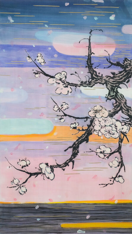 Lam Tung-pang, 'The Window Cannot be Seen No.4', 2017