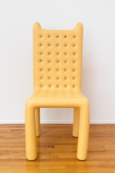 Thomas Barger, 'Church Pulpit Chair', 2021