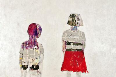Ekin Su Koç, 'Children', 2012
