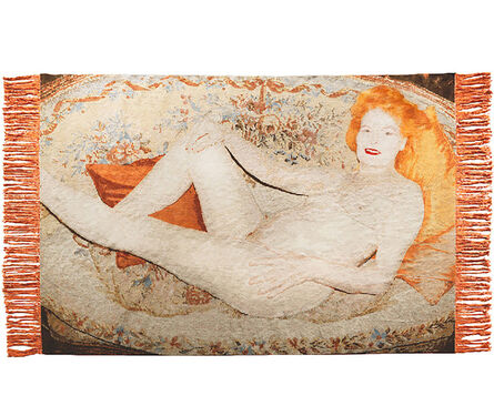 Juergen Teller, 'Vivienne Westwood', 2009