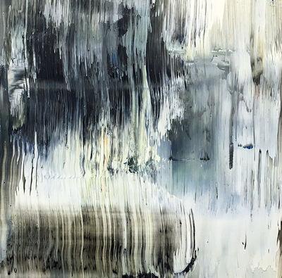 Antonio Carreno, 'Moonlight #3', 2017