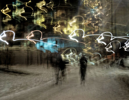 Charles Birnbaum, 'Untitled (04684.1)', 2021
