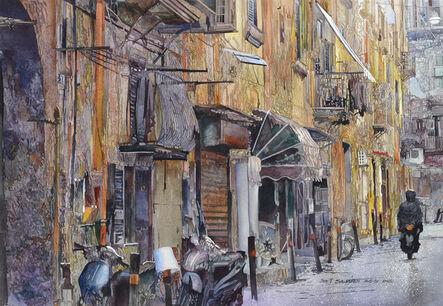 John Salminen, 'Spanish Quarter, Napoli'